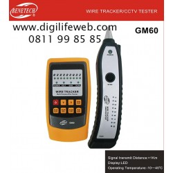 Wire Tracker Benetech GM60